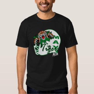 May Tigers Mom T Shirt