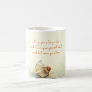 May you always have a Shell in your Pocket Mug