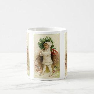 May you have a Merry Christmas Mug
