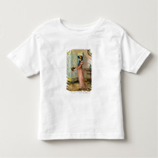 May You Have A Quite Too Happy Time, Victorian Chr Toddler T-Shirt