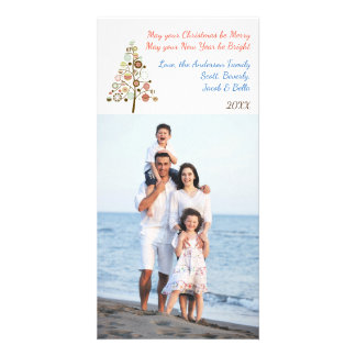 May Your Christmas be Merry - Photo Card