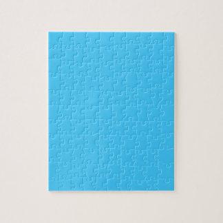 Maya Blue Jigsaw Puzzle