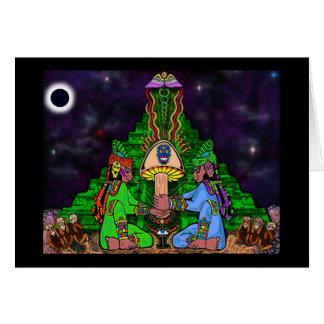 Maya Myztic Moon Cards