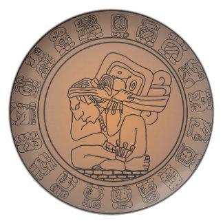 Maya Plate