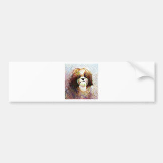Maya Rita Bumper Stickers