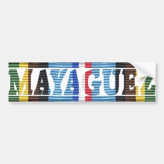 Mayaguez Rescue AFEM Sticker Bumper Stickers
