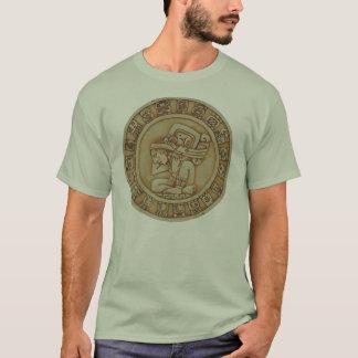 Mayan Art T-Shirt