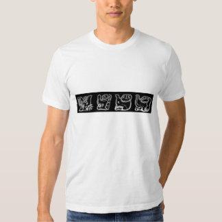 Mayan Band Shirt