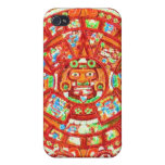 Mayan Calendar 2012 Design Cases For iPhone 4