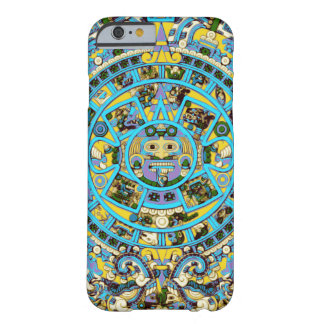 mayan calendar barely there iPhone 6 case