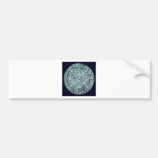 mayan calendar bumper stickers