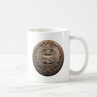 MAYAN Calendar December 21, 2012 Basic White Mug