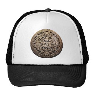 MAYAN Calendar December 21, 2012 Trucker Hat