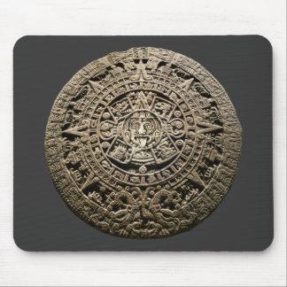 Mayan Calendar Mousepad