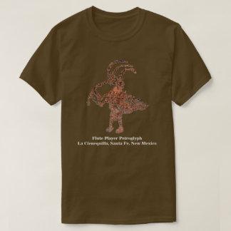 Mayan Cranes T Shirt