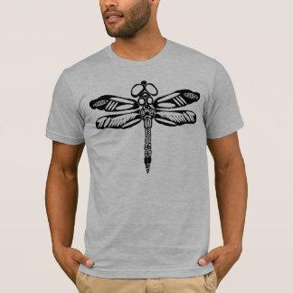 MAYAN DRAGON FLY T-Shirt