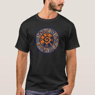Mayan Hunab Ku T-Shirt