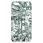 Mayan iPhone 4/4s Speck Case iPhone 5C Cases