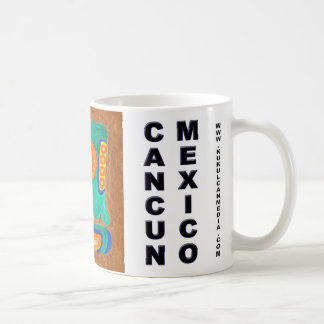 MAYAN JUN NAL YE COFFEE MUG