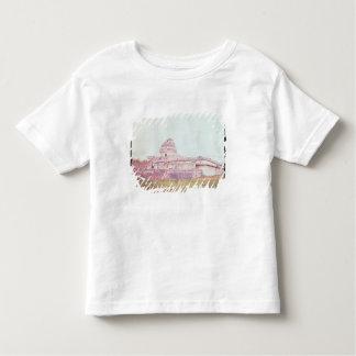 Mayan observatory, c.1050 toddler T-Shirt