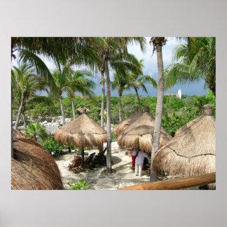 Mayan Riviera Posters