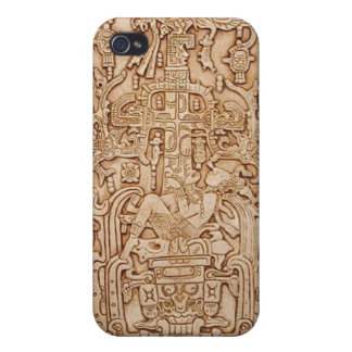 Mayan Speck Case Cover For iPhone 4
