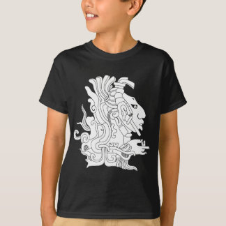 Mayan Spectral Vision T-Shirt