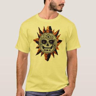 Mayan Sun T-Shirt