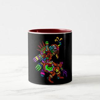 Mayan Trance Dance Mug