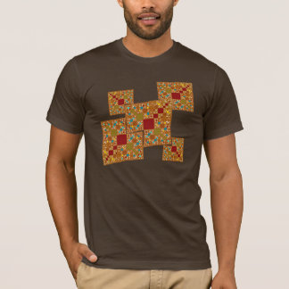 MAYAN WORLD T-Shirt