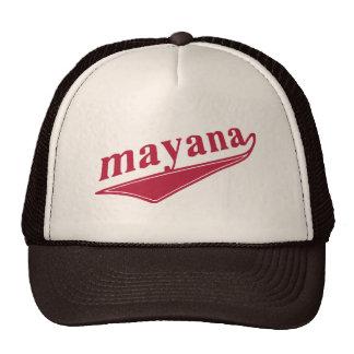 MAYANA STYLLER CAP