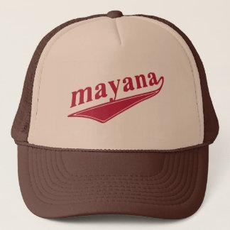MAYANA STYLLER TRUCKER HAT