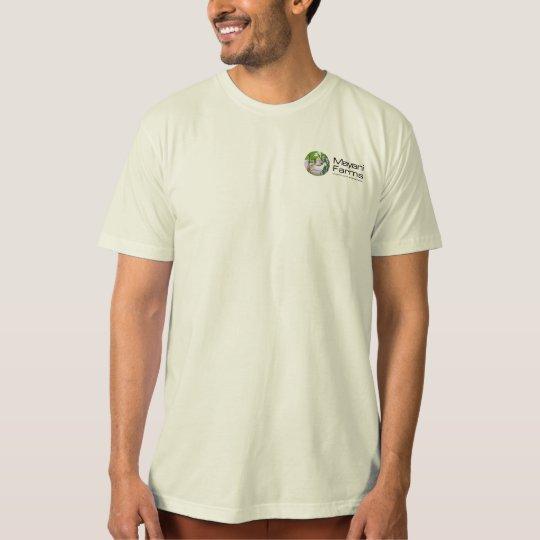 Mayani Farms Men's Organic T-Shirt