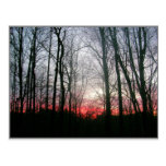 Mayberry Sunrise Post Card