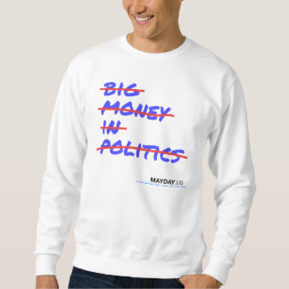 MAYDAY Basic Sweatshirt Lt.