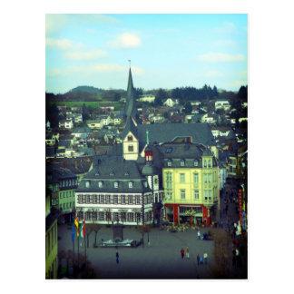 Mayen Postcard