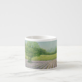 Mayfield Lavender in Bloom Carshalton Espresso Mug