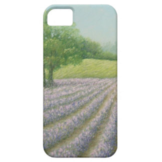 Mayfield Lavender in Bloom in Pastel iPhone 5 Case