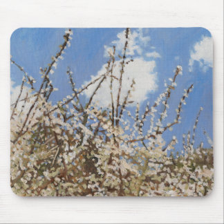 Mayflower 2012 mouse pad