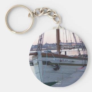 Mayflower Keychains