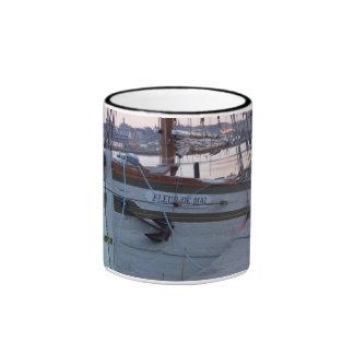 Mayflower Ringer Mug