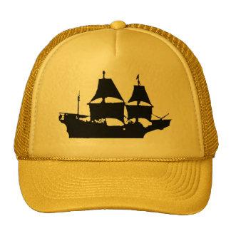 Mayflower Truckers Hat