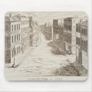 Mayhew's Great Exhibition of 1851: Manchester in 1 Mouse Mat