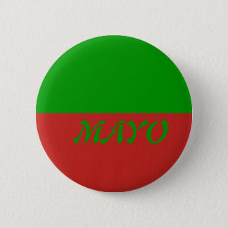 Mayo Badge