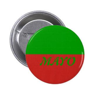 Mayo Badge