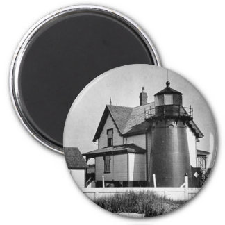 Mayo Beach Lighthouse Magnet