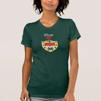 Mayo Irish T-shirt