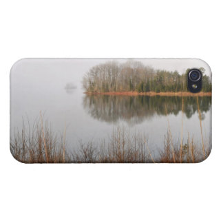Mayo Lake 4/4s Case For The iPhone 4