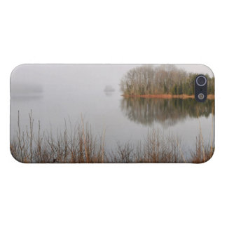 Mayo Lake 4/4s iPhone 5 Covers