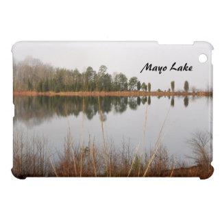 Mayo Lake Cover For The iPad Mini